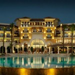 Intercontinental Mar Menor Golf Resort & Spa en Cartagena