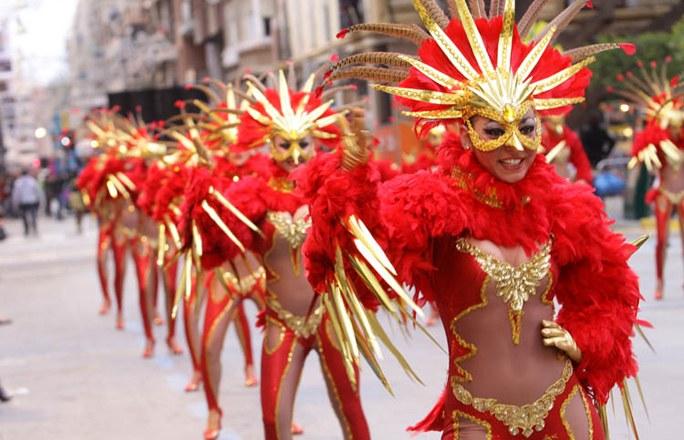Carnaval de Águilas 02