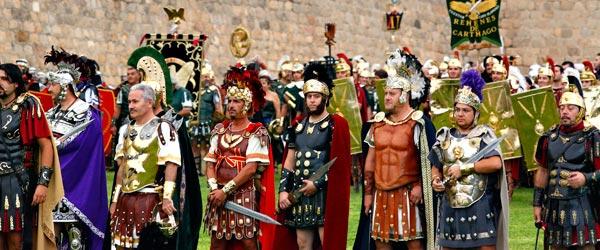 Cartagineses-Romanos