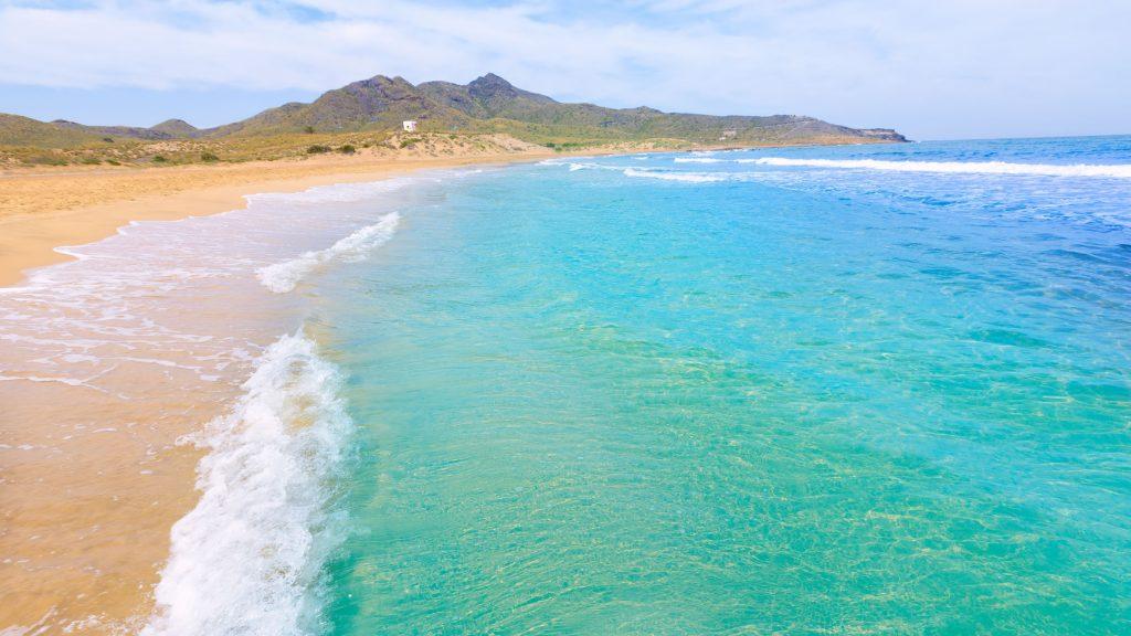 Playa-de-Calblanque-La-Manga-del-Mar-Menor-Cartagena