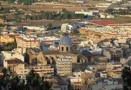 Patrimonio de Yecla